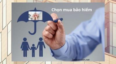 Chọn mua bảo hiểm nhân thọ hay bảo hiểm phi nhân thọ